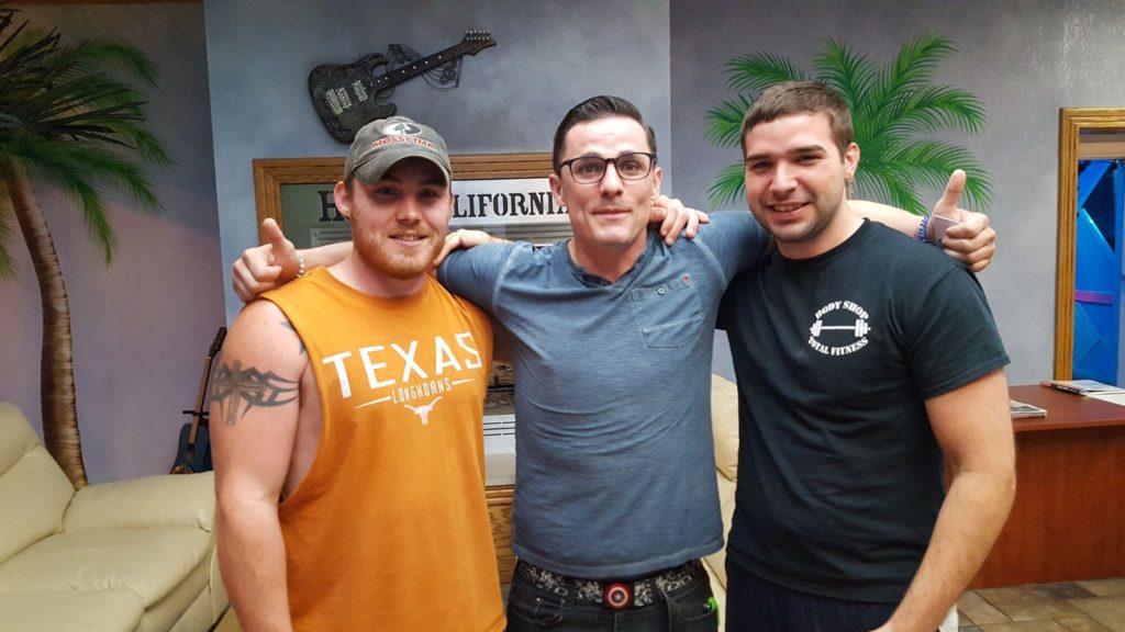 Veterans Drug Rehabs