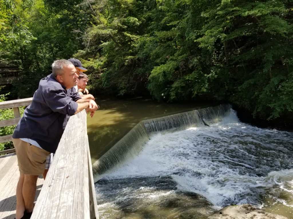 Connect With Nature at Mill Creek Park