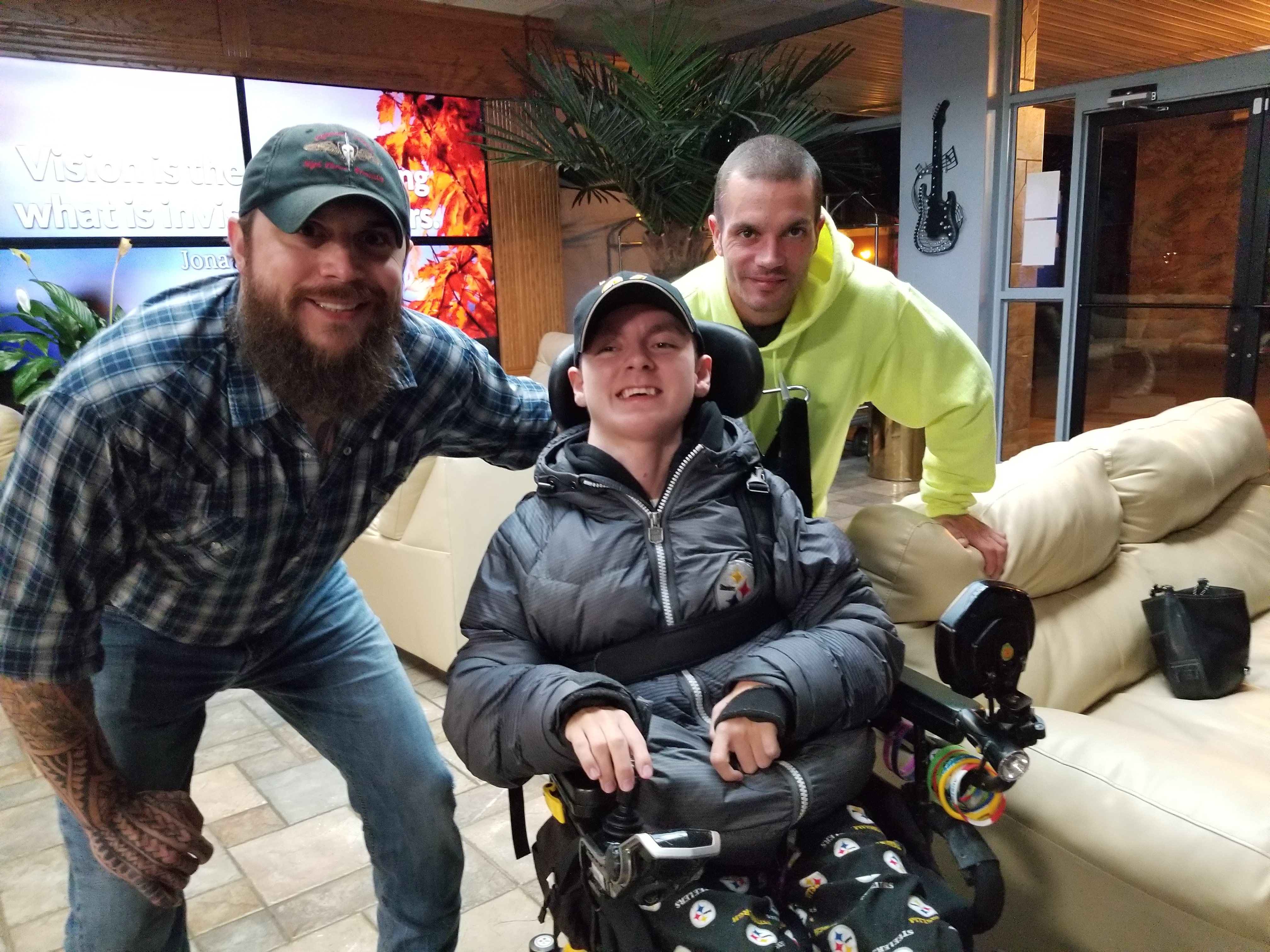 Veterans Opioid Addiction Treatment Sebastian Rucci Caliparc.com
