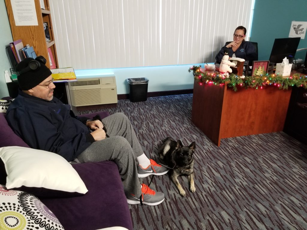 Dog Therapy (10)