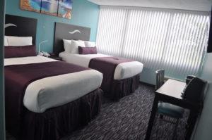 Cali Parc Luxury Semi-Private Rooms