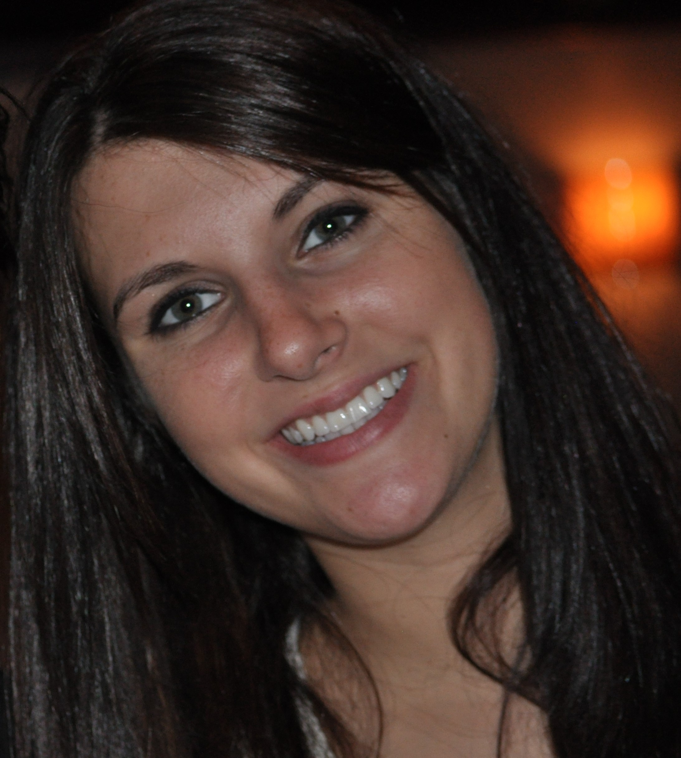 Michelle PSHS 1012 Graduation 112
